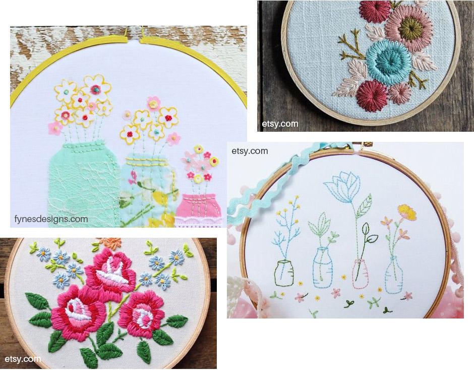 bordado-inspiracao-flores-bordado-livre